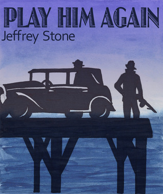 Cover for Play Him Again