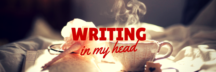 Writing In My Head