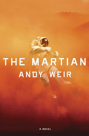 The Martian by Andy Weir review